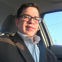 Roque Enrique Acosta