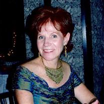 (Liz) Elizabeth Helen Hale-Sanders