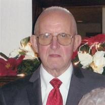 Robert Lewis Goold