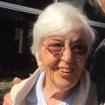 Mrs.  Elaine Kingsley  Reichenbacher
