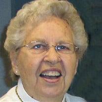 Patricia Ruth Herrington