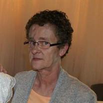 Alice Templet Hymel