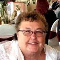 Mrs. Robin Willis