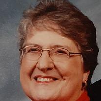 Joyce Marie Sorenson