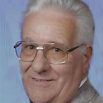 Vincent E. Kennis