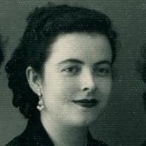 Dina Selenikas