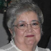 Shirley Spainhoward Saunders