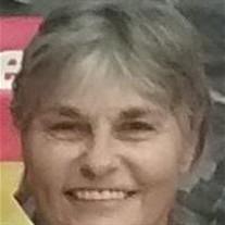 "Kristine Louise Melton ""Kippy"""