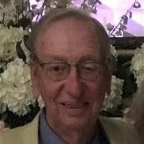 Malcolm Merrill Snell Sr.
