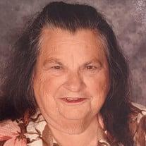 Gladys Marie Spaulding