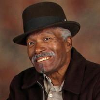 Rev. Floyd Alonzo Morris Jr.