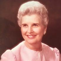 Joyce Gray Clegg Robinson