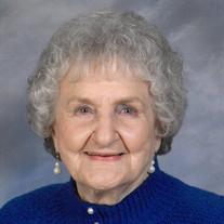 Sarah J. Wallace