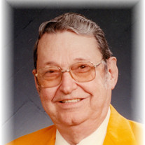 """Lewis M. """"Marty"""" Bartlett Sr."""