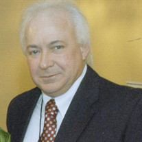 Mr. Michael  Al Sanders