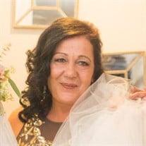 Amal  Theresa Barakat