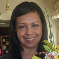Linda Mae Medina