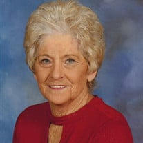 Janet Carol Davis