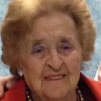 Eileen Frances McCarney