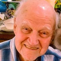 Morris A. Sprague