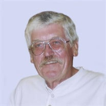 Herman Earl Falkner