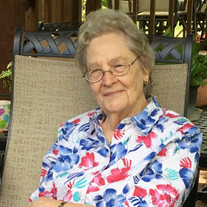 Mrs Mae Del Cowen