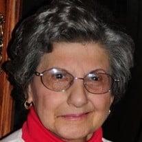 Theresa M. Raulli