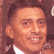 Jose Guadalupe Ceron, Sr.