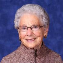 Dora June Schultz