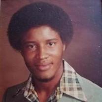 Mr. Jerome Angelo Hall