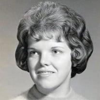Peggy Ann Kilmer