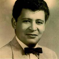 Julian John Duran Sr.