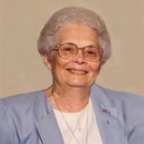 Betty Tilton