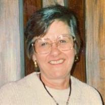Betty Joy McKnight