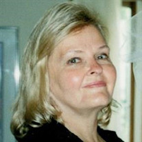 Margaret Lynne Miller