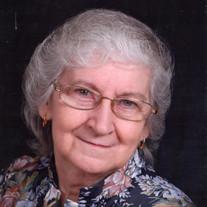 Marie Yvonne Sparks