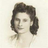 Janie Mae Johnson