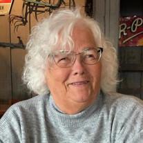 Carol Adelia Gardner