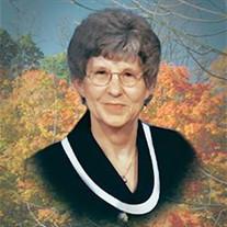 Gladys Nichols