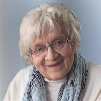 Delores  Jean  Lindstrom