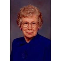 Dorothy Marlow