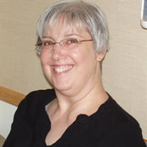 Vicky Ann Shackelton