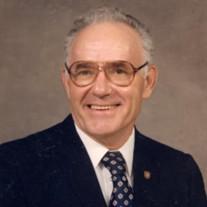 Edward Lawson