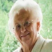 Ruth Goldsbury
