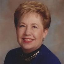 Jo-Anne Frances (Krieger) Smithmeyer Wilkie