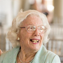 Mrs. Nonnie Dilworth Marett
