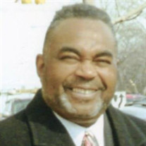 Anthony T. Hill