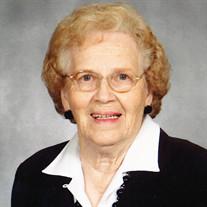 Ms. Arbie A. Scott