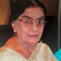 Mrs. Joginder Kaur Bhatia