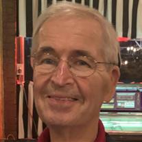 Jesse Marvin Hawes, Jr.